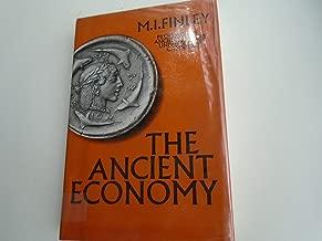 The ancient economy,