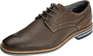 bugatti grey shoes