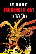 Fahrenheit 451 (novela gráfica) (Spanish Edition)