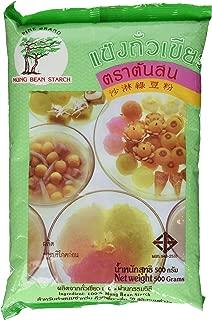 Mung Bean Starch (Flour) 500g.