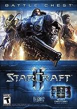 Starcraft II Battle Chest - PC Standard Edition