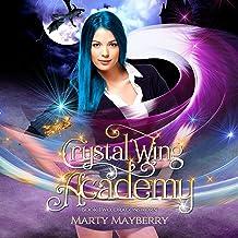 Dragonsworn: Crystal Wing Academy, Book 2