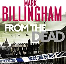 From the Dead: Tom Thorne, Book 9