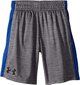 Under Armour Kids - Instinct Printed Shorts (Big Kids)