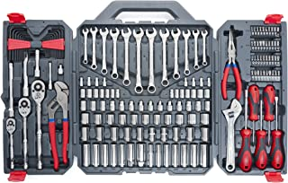 stanley 70 piece mechanics tool set