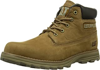 Cat Men's Founder Ankle-High Industrial and Construction Shoe