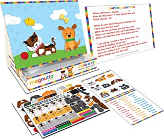 Neat-Oh! Magnutto - Make a Pet - Educational Magnetic Activity