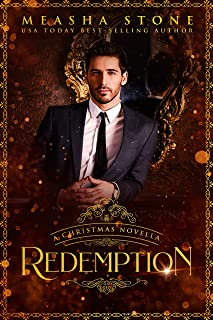Redemption: A Christmas Romance Novella
