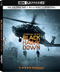 BLACK HAWK DOWN debuts on 4K Ultra HD May 7 from Sony Pictures Home Entertainment