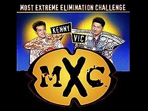 MXC: Most Extreme Challenge, Season 2