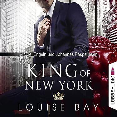 King of New York: New York Royals 1