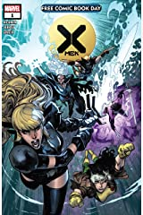 Free Comic Book Day 2020 (X-Men) #1 Kindle Edition