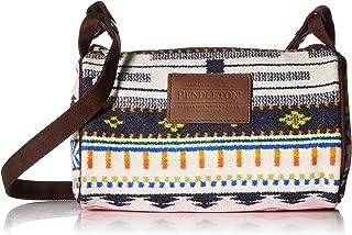 Pendleton womens Travel Kit W/Strap Packing Organizers One Size