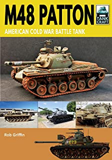 M48 Patton: American Cold War Battle Tank (TankCraft)