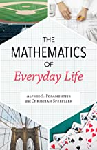 Best math for everyday life Reviews