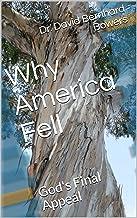 Why America Fell: God's Final Appeal