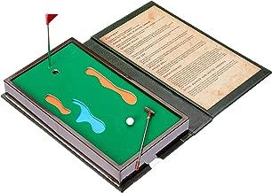 Blue Sky Studio Book Game - Golf