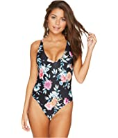 Rip Curl - Wildflower One-Piece