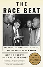 the race beat book