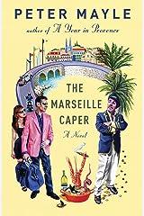 The Marseille Caper (Sam Levitt Capers Book 2) Kindle Edition