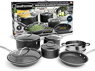 Best bluestone cookware as seen on tv Reviews