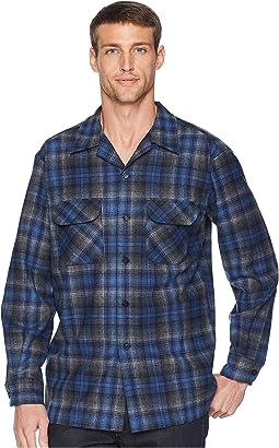 L/S Board Shirt