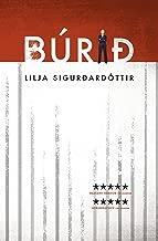 Búrið (Icelandic Edition)