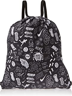 Nike unisex-child Gymsack - All Over Print