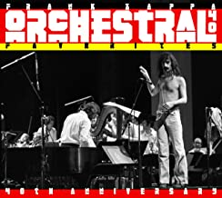 Best frank zappa orchestral favorites Reviews