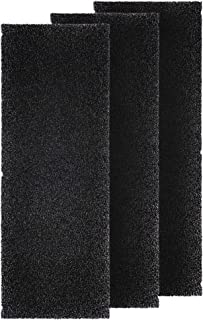 Welham Green Active Carbon Pre-Filter 3-Pack Compatible with PureZone Elite (PEAIRTWR) Tower Air Purifier