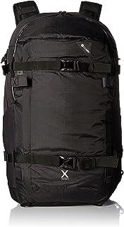 Pacsafe Venturesafe X40多目的バックパック、ブラック