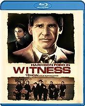 Witness [Blu-ray]