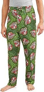 Jurassic Park Logo All Over Sleep Lounge Pants