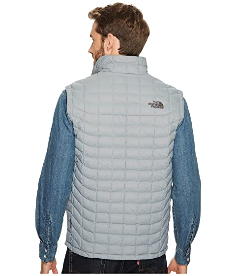 The Face North Vest The North Thermoball PwSqqR7a