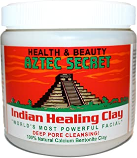 Best Aztec Secret - Version 1 Clay - 1 lb., 2.6 x 0.4 x 1.1 inch Review