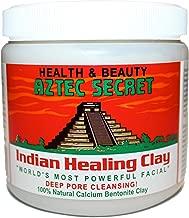 Aztec Secret - Version 1 Clay - 1 lb.