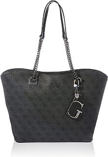 Guess Womens HWSM79-67230-COA Handbag, Multicolor, Einheitsgröße