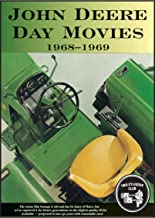 John Deere Days 1968 and 1969