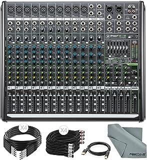 Best digital mixer x32 compact Reviews