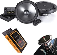 $74 » JBL GX600C 420W 6.5 Inch 2-Way GX Series Component Car Loudspeakers with Gravity Magnet Phone Holder Bundle