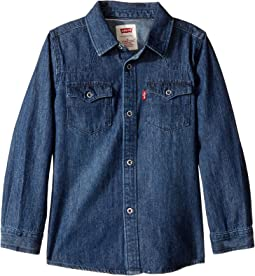 Barstow Western Shirt (Toddler)