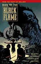 Rise of the Black Flame