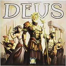 Deus Board Game