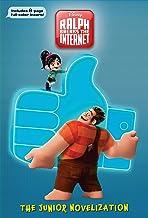 Ralph Breaks the Internet: The Junior Novelization (Disney Wreck-It Ralph 2)