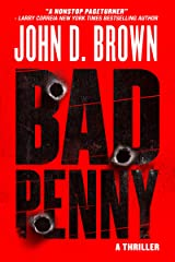 Bad Penny: A Frank Shaw Action Thriller (Book 1) Kindle Edition