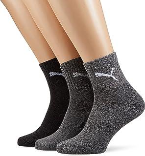 comprar comparacion Puma Sports Socks - Calcetines de deporte para hombre, 3 unidades