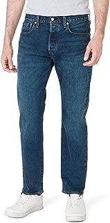 Levi's Erkek 501Levi'S Original Fit Düz Kesim Kot Pantolon 00501-2716