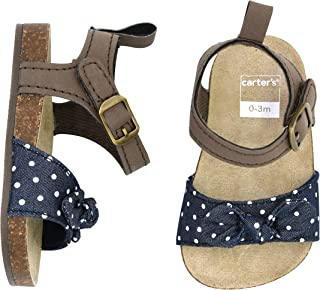 Kids' Infant Girls' Strap Sandal Flat