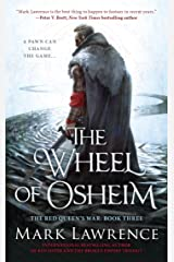 The Wheel of Osheim (The Red Queen's War Book 3) Kindle Edition