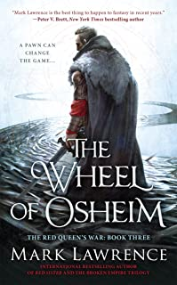 The Wheel of Osheim (The Red Queen's War Book 3) (English Edition)